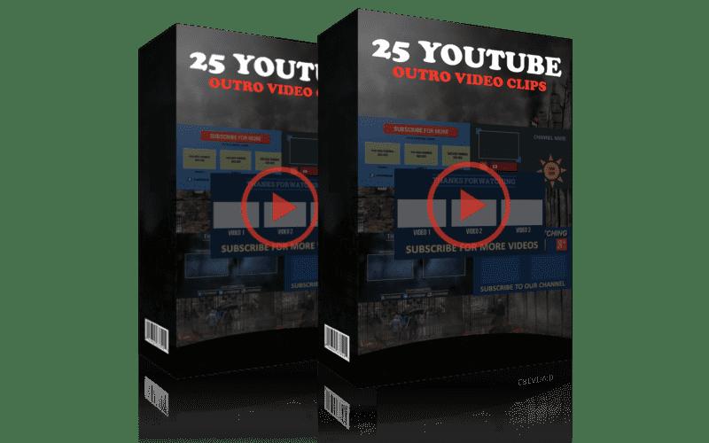 25YoutubeOutroVdoClip New min